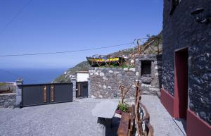Casa do Barco, Case di campagna  Arco da Calheta - big - 13