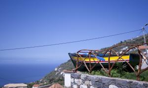 Casa do Barco, Case di campagna  Arco da Calheta - big - 12