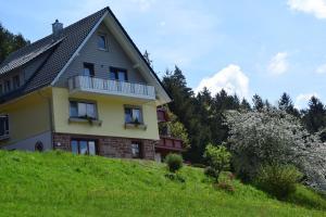 Ferienhaus Günter, Appartamenti  Baiersbronn - big - 5