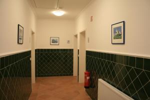 Apartmenthaus Unterwegs, Guest houses  Rostock - big - 23