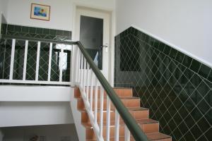 Apartmenthaus Unterwegs, Guest houses  Rostock - big - 24
