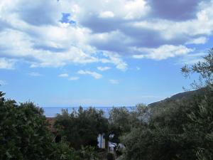 Castello Panorama, Ferienwohnungen  Keríon - big - 15