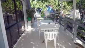 Katty´s Paradise, Apartments  San Andrés - big - 18