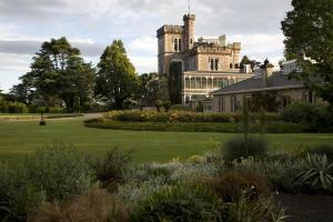 Larnach Lodge