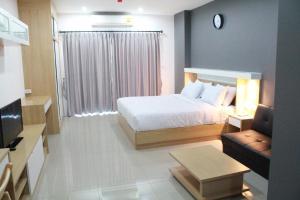 Residence SG, Residence  Chiang Mai - big - 22