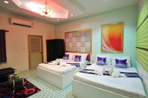 Golden Key Boutique Hotel, Hotel  Chiang Mai - big - 66