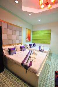 Golden Key Boutique Hotel, Hotel  Chiang Mai - big - 65