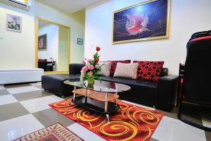 Golden Key Boutique Hotel, Hotel  Chiang Mai - big - 64