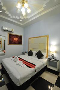Golden Key Boutique Hotel, Hotel  Chiang Mai - big - 62
