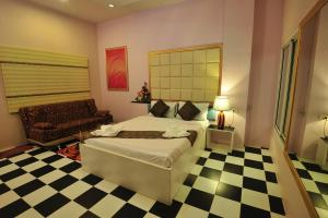 Golden Key Boutique Hotel, Hotel  Chiang Mai - big - 53