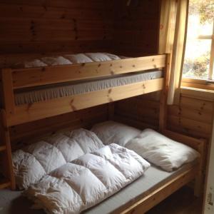 Hammerstad Camping, Комплексы для отдыха с коттеджами/бунгало  Сволваер - big - 29