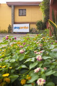 Pinoy Pamilya Hotel, Szállodák  Manila - big - 27