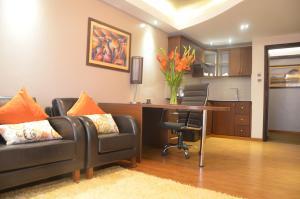 Ngong Hills Hotel, Hotels  Nairobi - big - 15