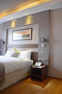 Ngong Hills Hotel, Hotels  Nairobi - big - 10