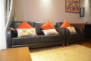 Ngong Hills Hotel, Hotels  Nairobi - big - 3