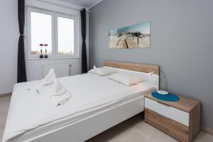 Apartamenty Apartinfo Sadowa, Apartmány  Gdaňsk - big - 9