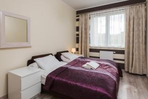 Apartamenty Apartinfo Sadowa, Apartmány  Gdaňsk - big - 45
