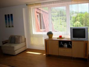 Ohrid House, Appartamenti  Lagadin - big - 11
