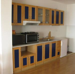 Ohrid House, Appartamenti  Lagadin - big - 16