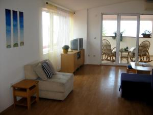 Ohrid House, Appartamenti  Lagadin - big - 3