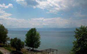 Ohrid House, Appartamenti  Lagadin - big - 21