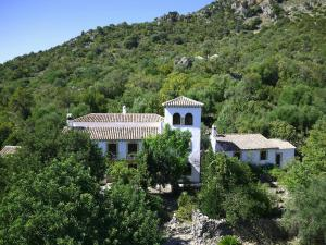 Casas Rurales Los Algarrobales, Resorts  El Gastor - big - 62