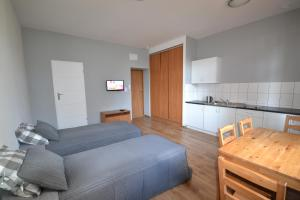 Apartamenty Beliny 18, Apartmanok  Krakkó - big - 20