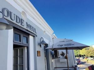 de Oude Meul Guest House, Pensionen  Stellenbosch - big - 1