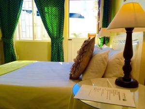 de Oude Meul Guest House, Pensionen  Stellenbosch - big - 23