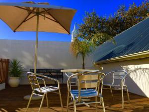 de Oude Meul Guest House, Pensionen  Stellenbosch - big - 7
