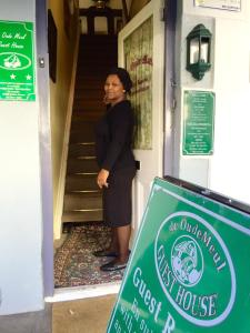 de Oude Meul Guest House, Pensionen  Stellenbosch - big - 48