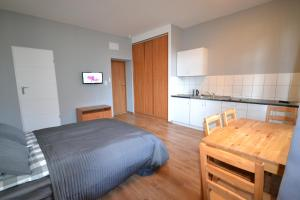 Apartamenty Beliny 18, Apartmanok  Krakkó - big - 19