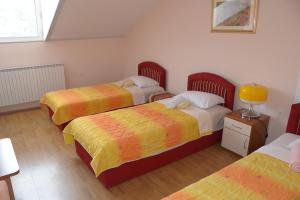 Tokin House, Guest houses  Bitola - big - 29