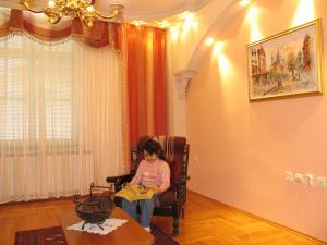 Tokin House, Guest houses  Bitola - big - 28