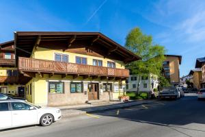 Apartmán Ski-n-Lake City Apartments Zell am See Rakúsko