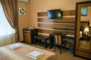 Sapsan, Hotels  Ternopil' - big - 49