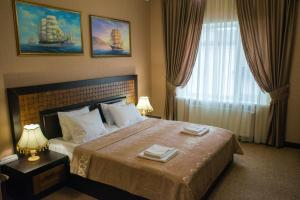 Sapsan, Hotels  Ternopil' - big - 51