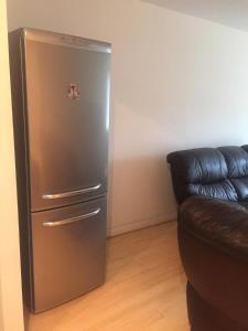 Belfry CityWest Apartment, Apartmanok  Citywest - big - 38