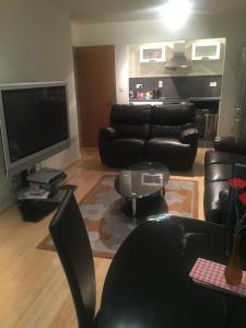 Belfry CityWest Apartment, Apartmanok  Citywest - big - 22