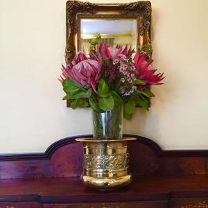 de Oude Meul Guest House, Guest houses  Stellenbosch - big - 6