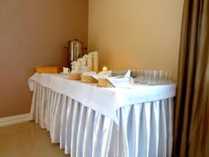 Adamar, Bed and breakfasts  Jastrzębia Góra - big - 43