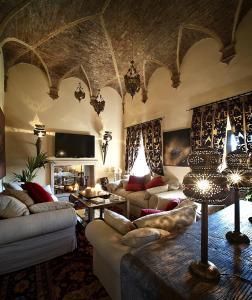 Castel Porrona (17 of 49)