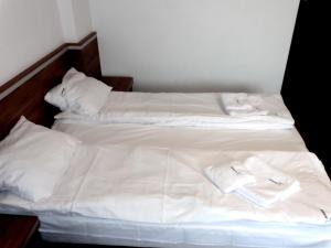 Adamar, Bed and breakfasts  Jastrzębia Góra - big - 11
