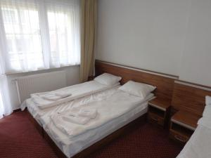 Adamar, Bed and breakfasts  Jastrzębia Góra - big - 49