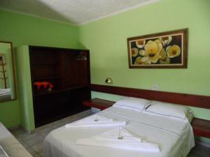 Hotel Pousada Miramar, Hotely  Ubatuba - big - 14