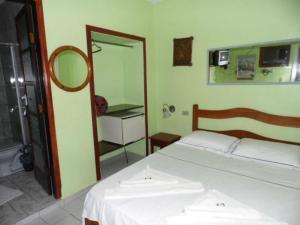 Hotel Pousada Miramar, Hotely  Ubatuba - big - 6
