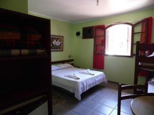 Hotel Pousada Miramar, Hotely  Ubatuba - big - 7
