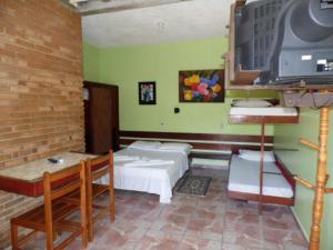 Hotel Pousada Miramar, Hotely  Ubatuba - big - 9