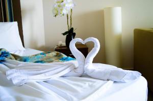 South Pearl Apart Hotel, Apartmanhotelek  Szozopol - big - 14