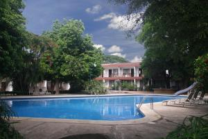 Hotel Boyeros Liberia